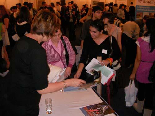 Pepperdine's School of Public Policy attended Top Grad Schools in Bucharest