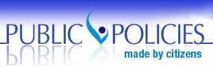 Invitation to test the participation platform on www.Public-Policies.eu