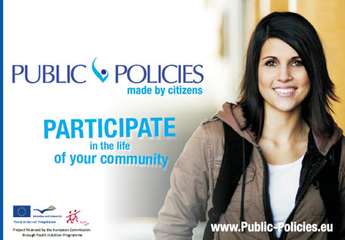Download the Brochure of SMART Method of Public Policy