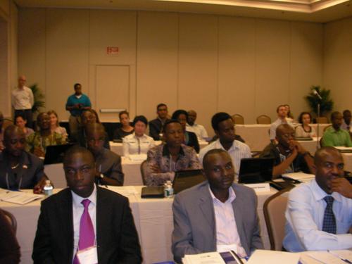 Community Solutions Program 2011