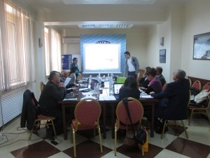 SMART Method of Public Policy has been launched in Armenia