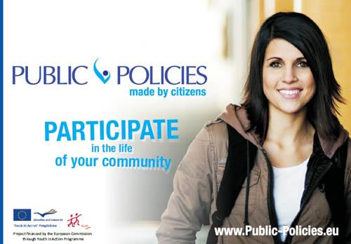 Brosura Metodei SMART de Politici Publice in limba Engleza