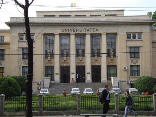ICEA 2011 la Facultatea de Drept, Bucuresti
