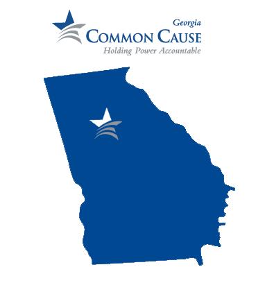 Common Cause Georgia lupta pentru a se asigura ca procesul politic serveste interesului public.