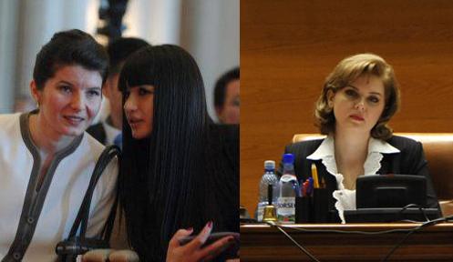 Cazurile Ridzi, EBa si Anastase, motivele pentru care voi vota suspendarea lui Traian Basescu