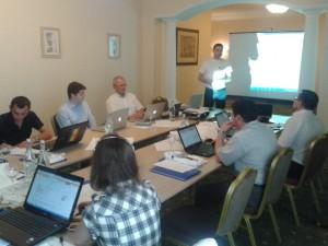 Metoda SMART de Politici Publice a fost lansata in Republica Moldova